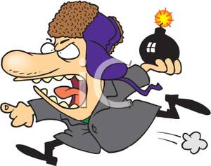 Bomb clipart angry. Clip art image an