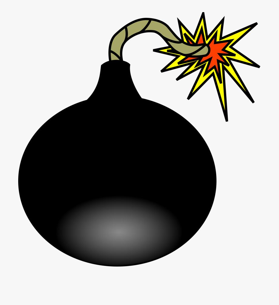 Bomb clipart animated. Nuclear explosion clip art