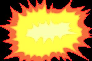 Bomb clipart bomb blast. B download station page