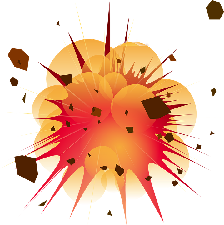 Moving clipart explosion. Dynamite bomb explore pictures