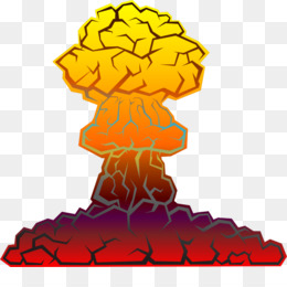 Bomb clipart bombing. Explosion clip art time