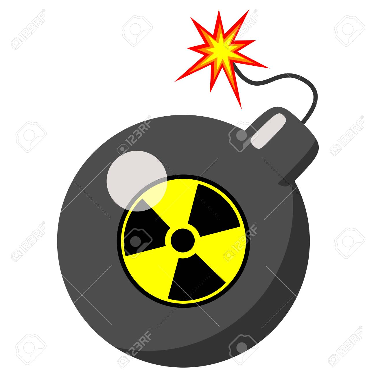 Bomb clipart bombshell. Atomic free download clip