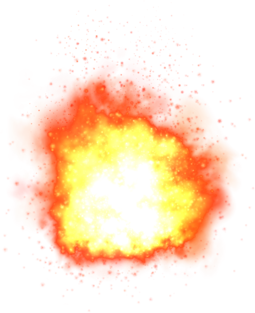 Explosion png images nuclera. Bomb clipart clear background