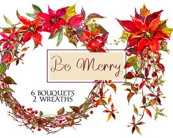 Bomb clipart clear background. Wedding watercolor red flowers