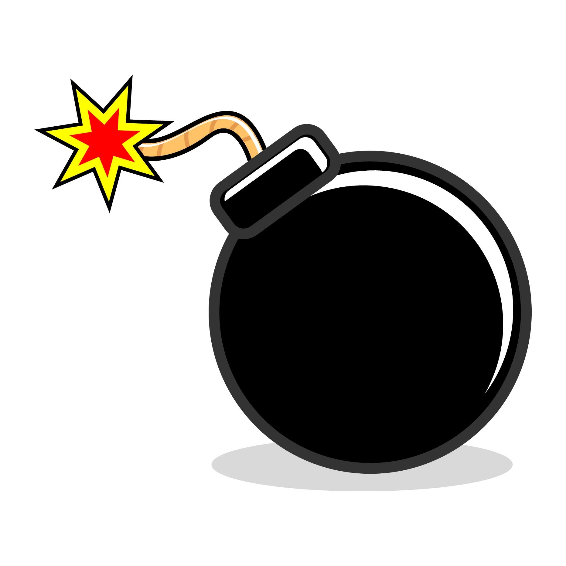 Bomb clipart clip art. Free download best on