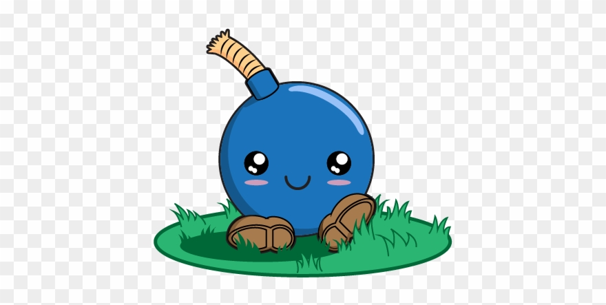 Bomb clipart cute. Png download pinclipart