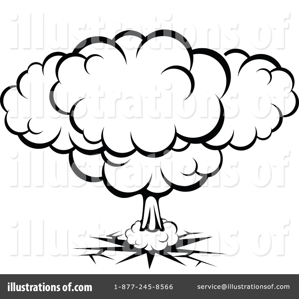 collection of explosion. Bomb clipart drawing