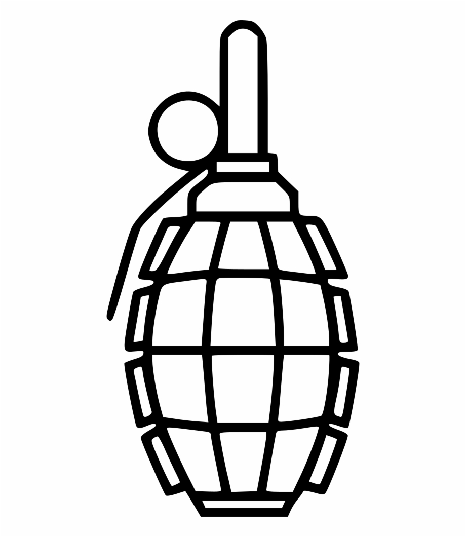 Timer icon clip art. Bomb clipart drawing