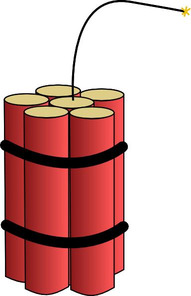 Bomb clipart dynamite. Images clip art