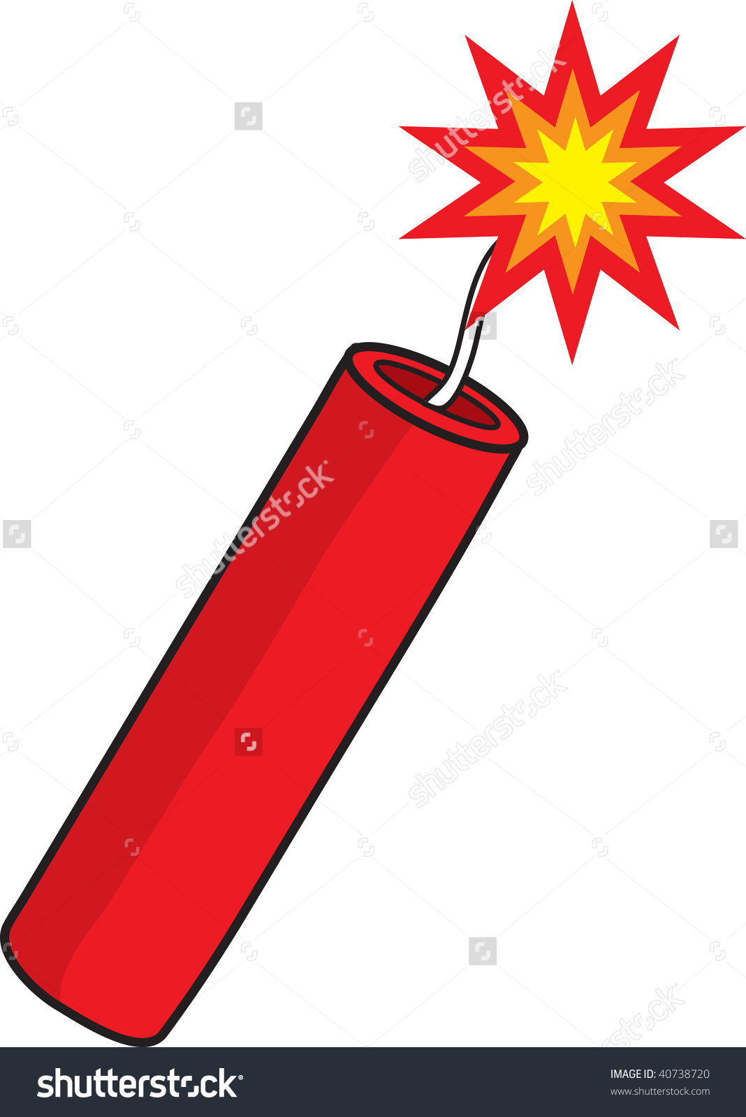 Bomb clipart dynamite. Free images at clker