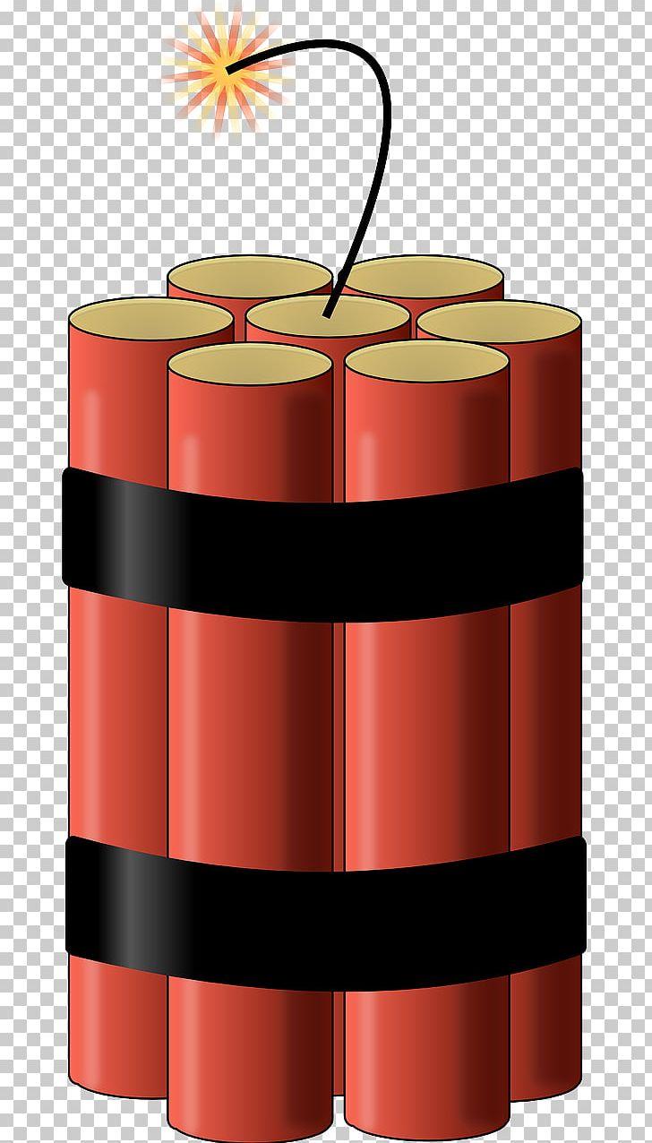 Dynamite png cartoon clip. Clipart explosion tnt bomb