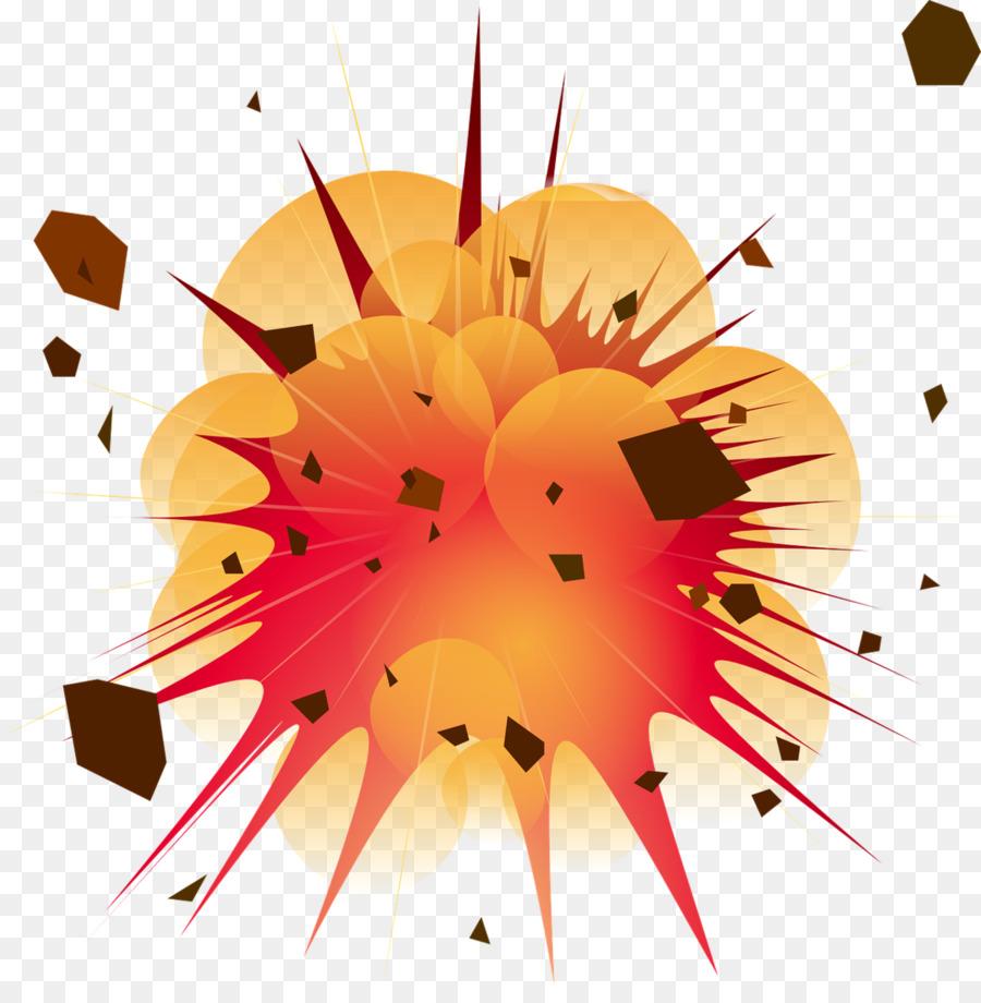 Bomb clipart explosion. Flower line art