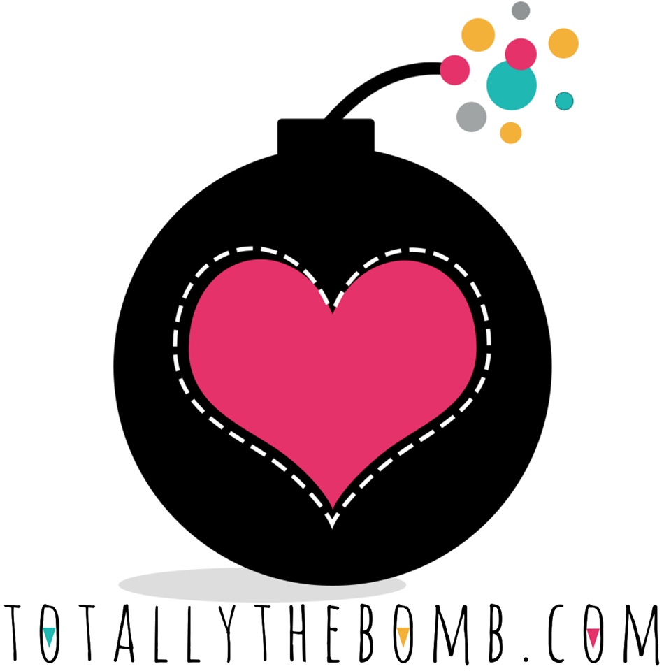 Bomb clipart heart. Totally the