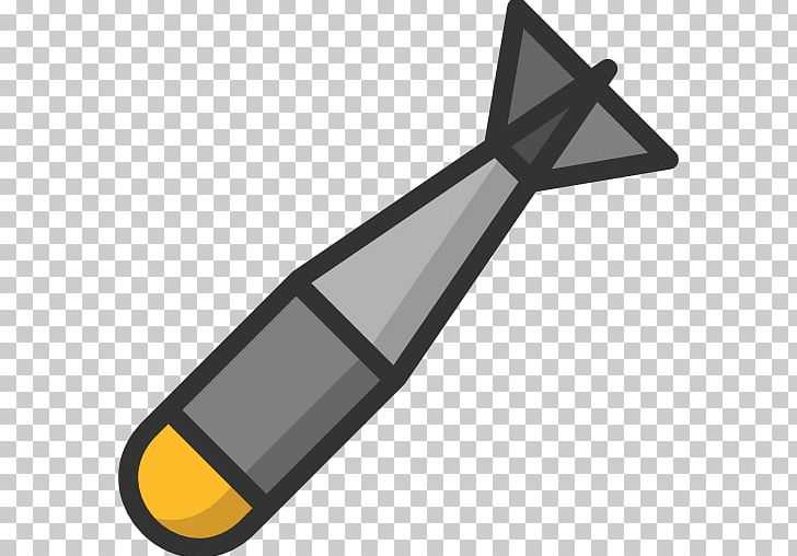 Bomb clipart missile. Nuclear weapon icon png