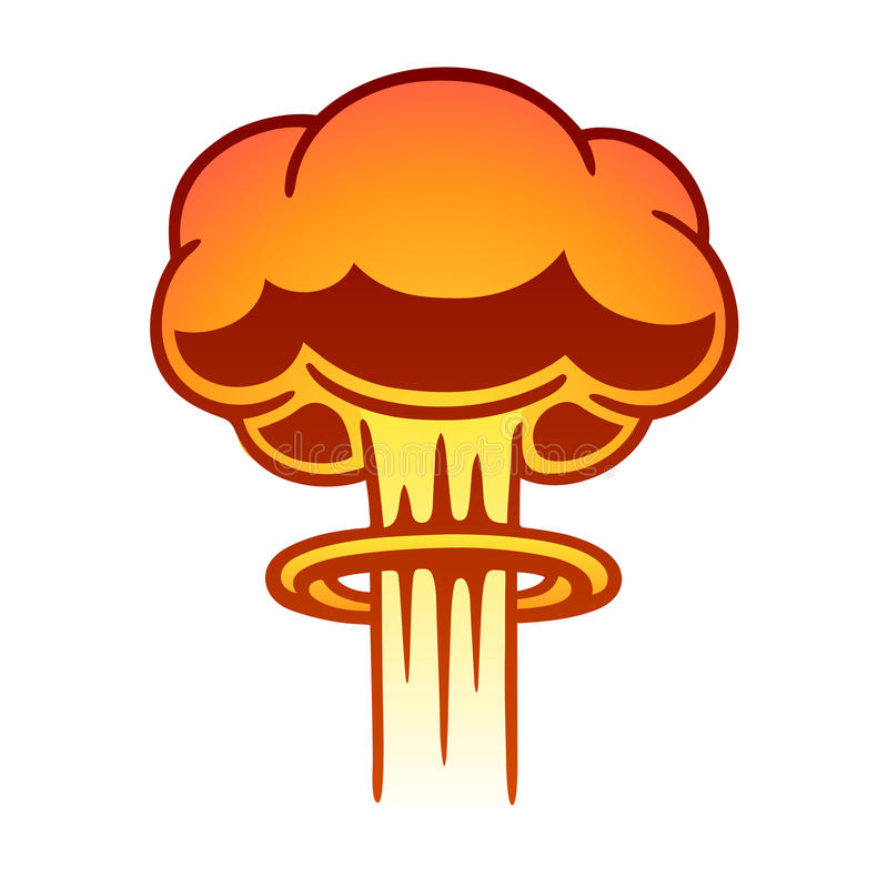 Station . Bomb clipart nuclear