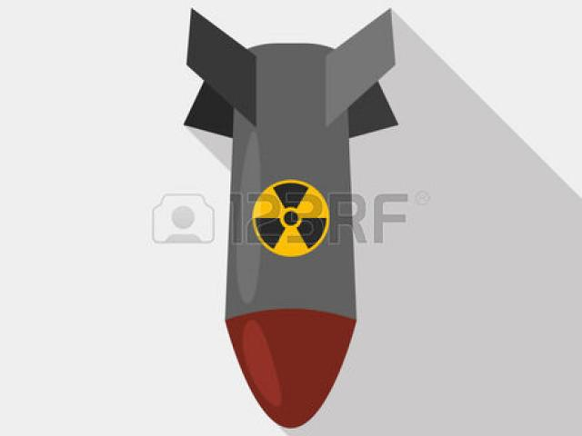 H free on dumielauxepices. Bomb clipart nuclear warhead