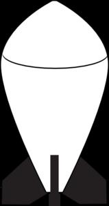 Bomb clipart nuke. Clip art at clker