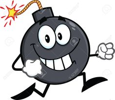 Bomb clipart old fashioned. Telephone clip art telephones
