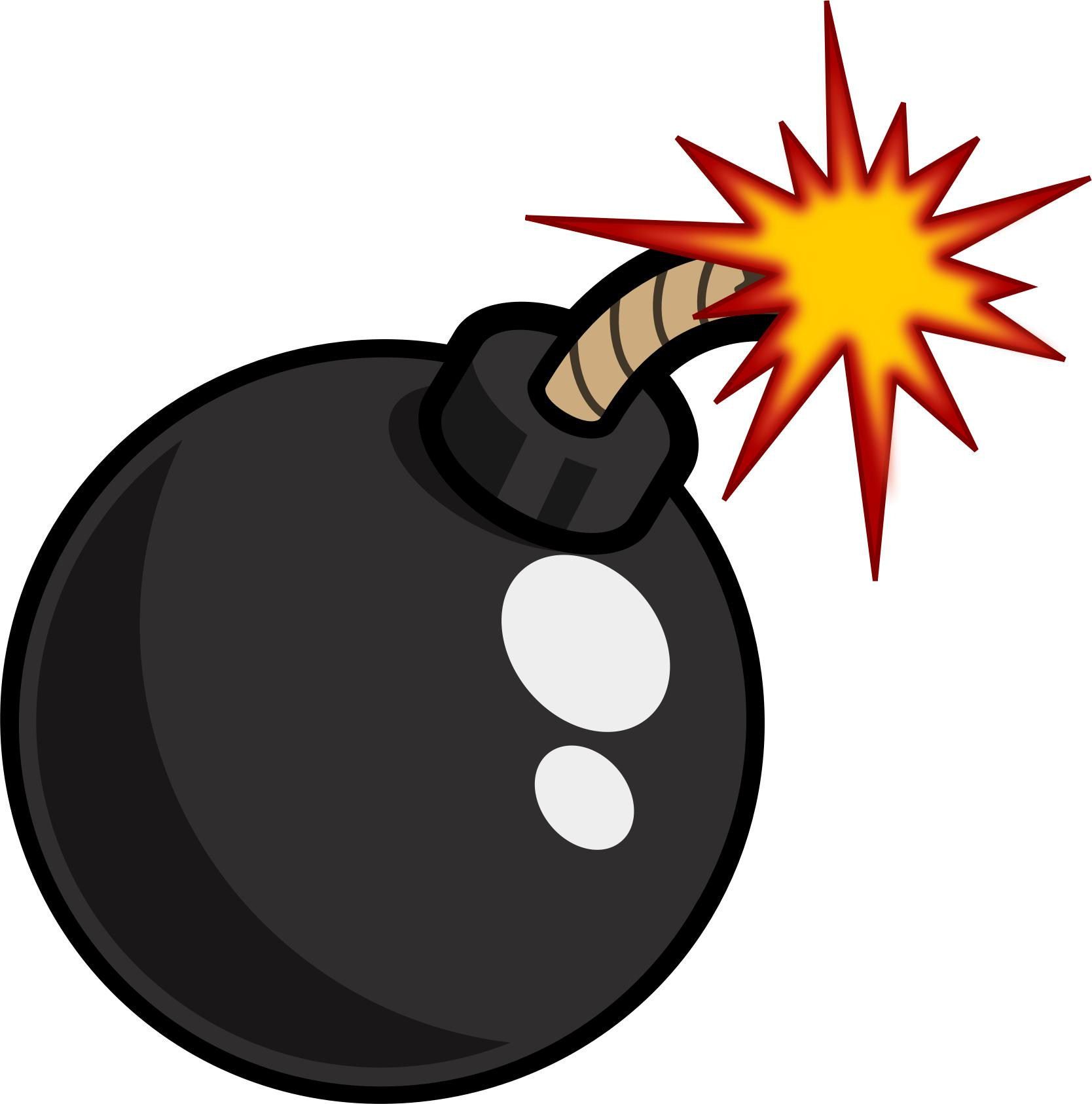 Bomb clipart old fashioned. Popular png icons free