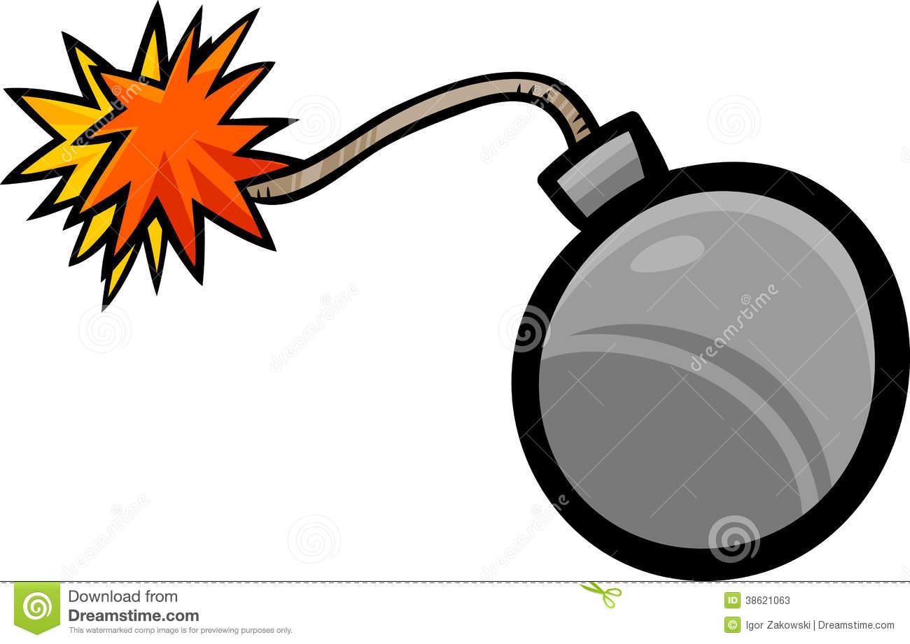 Bomb clipart retro. Illustration explore pictures