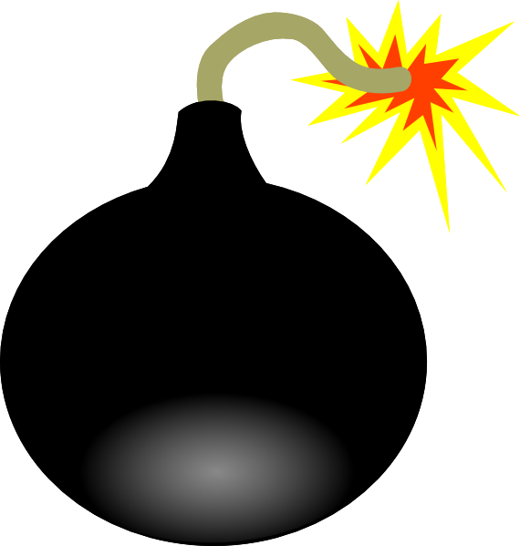 Png images free download. Bomb clipart sutli