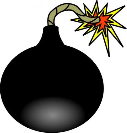 Bomb clipart time bomb. Clip art panda free