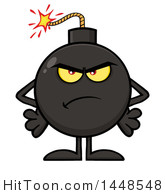 Ticking royalty free stock. Bomb clipart time bomb