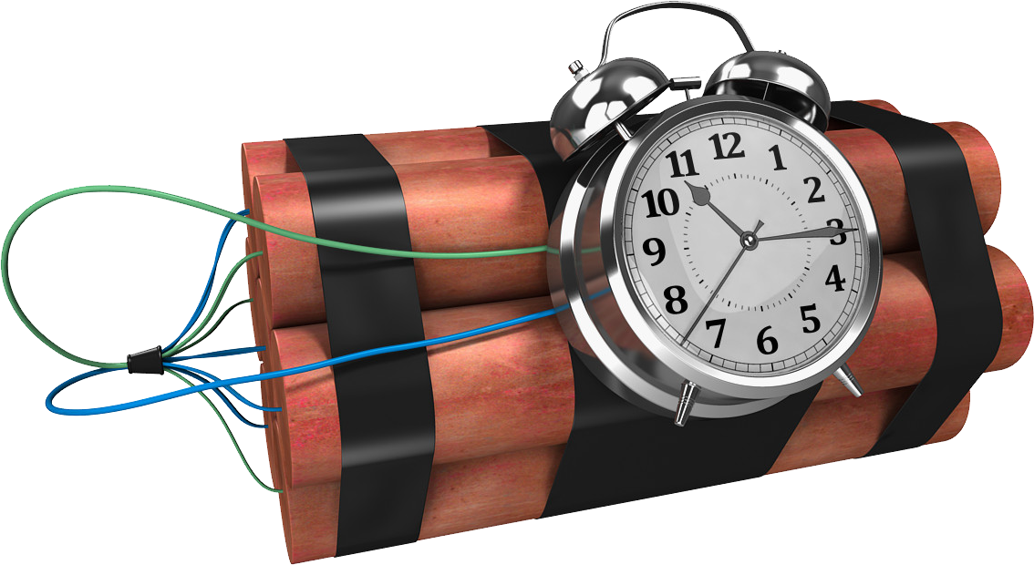 Png images free download. Bomb clipart time bomb