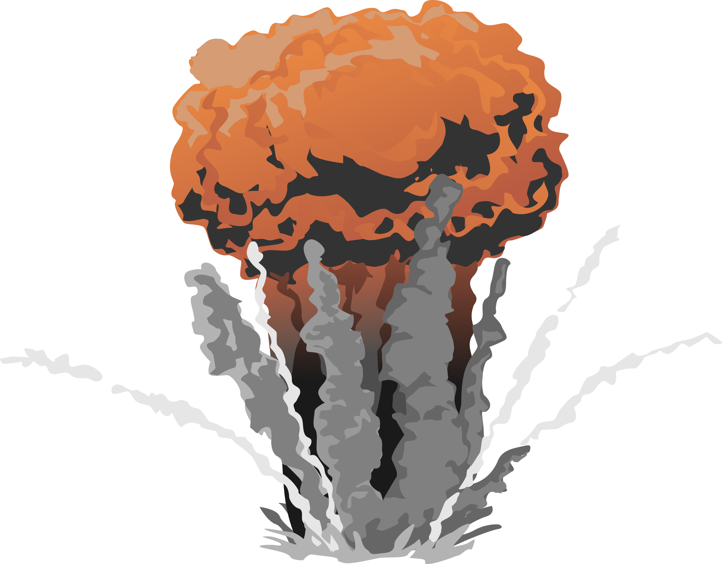 Planet clipart explosion. Png image purepng free