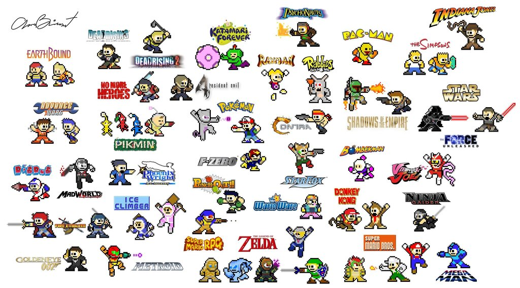 Every in bit geek. Bomb clipart video game