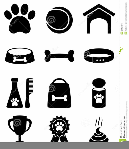 Dog free images at. Bone clipart black and white
