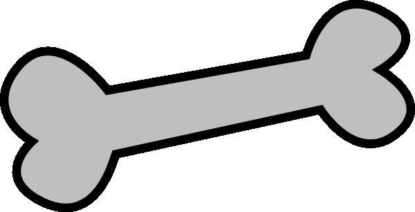 Dog clipartbone clip art. Bag clipart bone