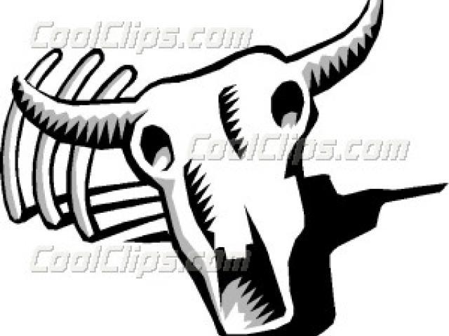 Bone clipart cow. Free bones download clip