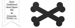 Bone clipart cross. Dog in shades of