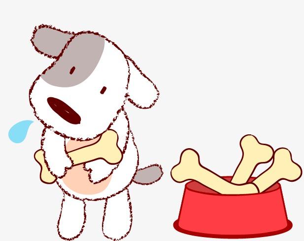 Bone clipart dog food. Take the bones dogs