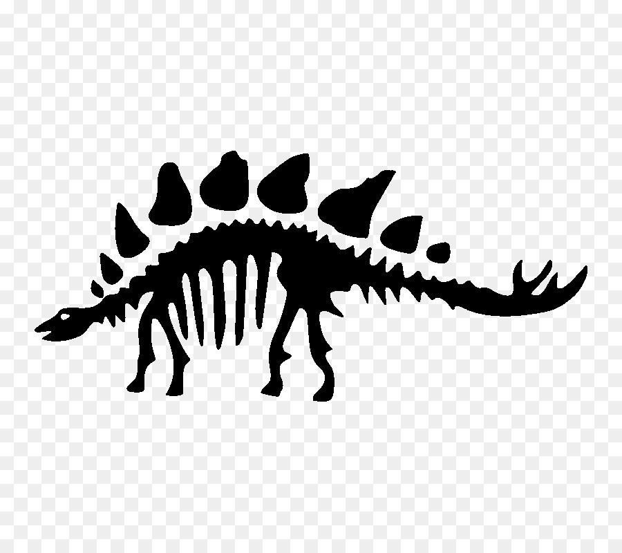 Bone clipart stegosaurus. Dinosaur png download free