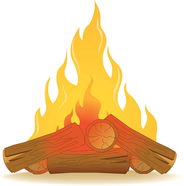 Bonfire clipart.  collection of images