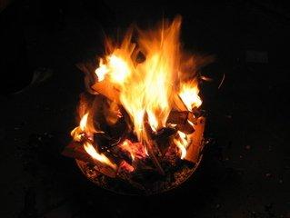 Bonfire clipart aag. Free camping at night
