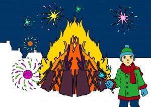 Resources ict bonfirenight. Bonfire clipart bonfire night