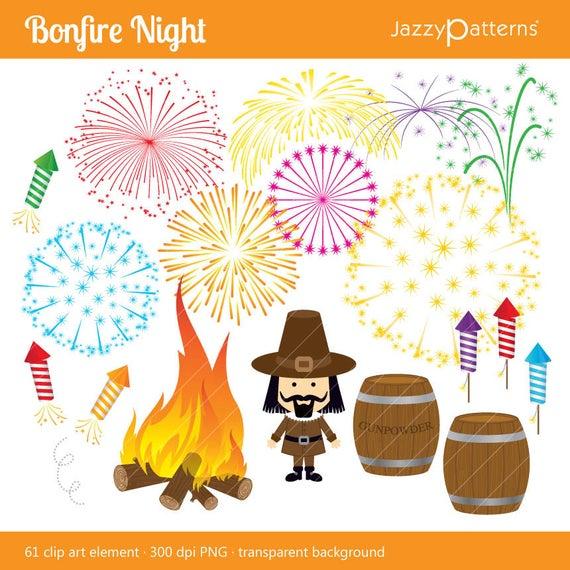 Guy fawkes day th. Bonfire clipart bonfire night