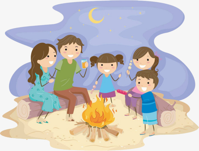 Free Bonfire Cliparts, Download Free Clip Art, Free Clip Art on Clipart  Library