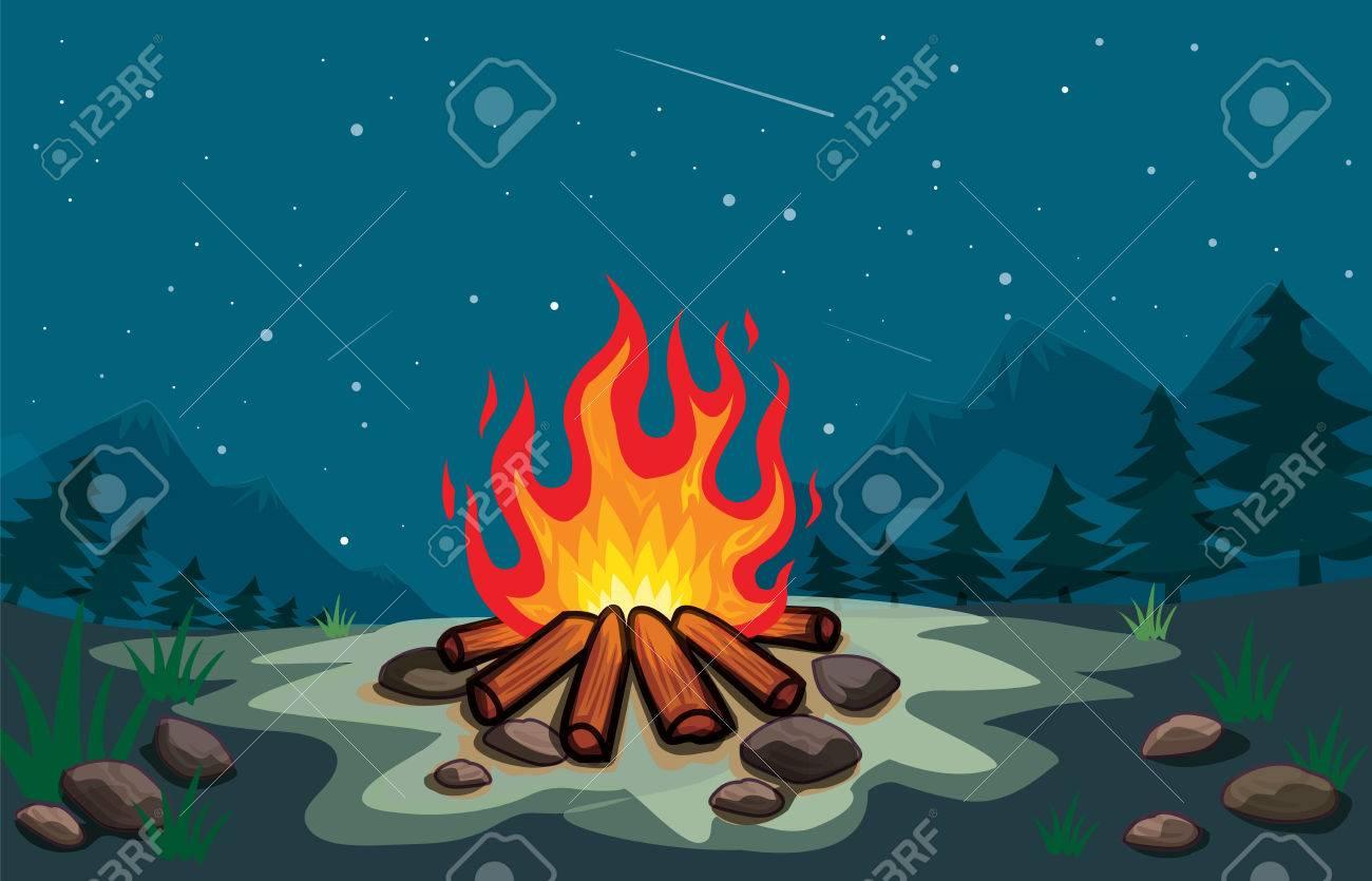 Bonfire clipart bonfire party. X free clip art