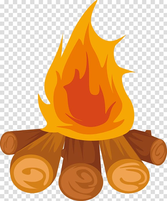 Bonfire clipart camfire. Campfire transparent background png
