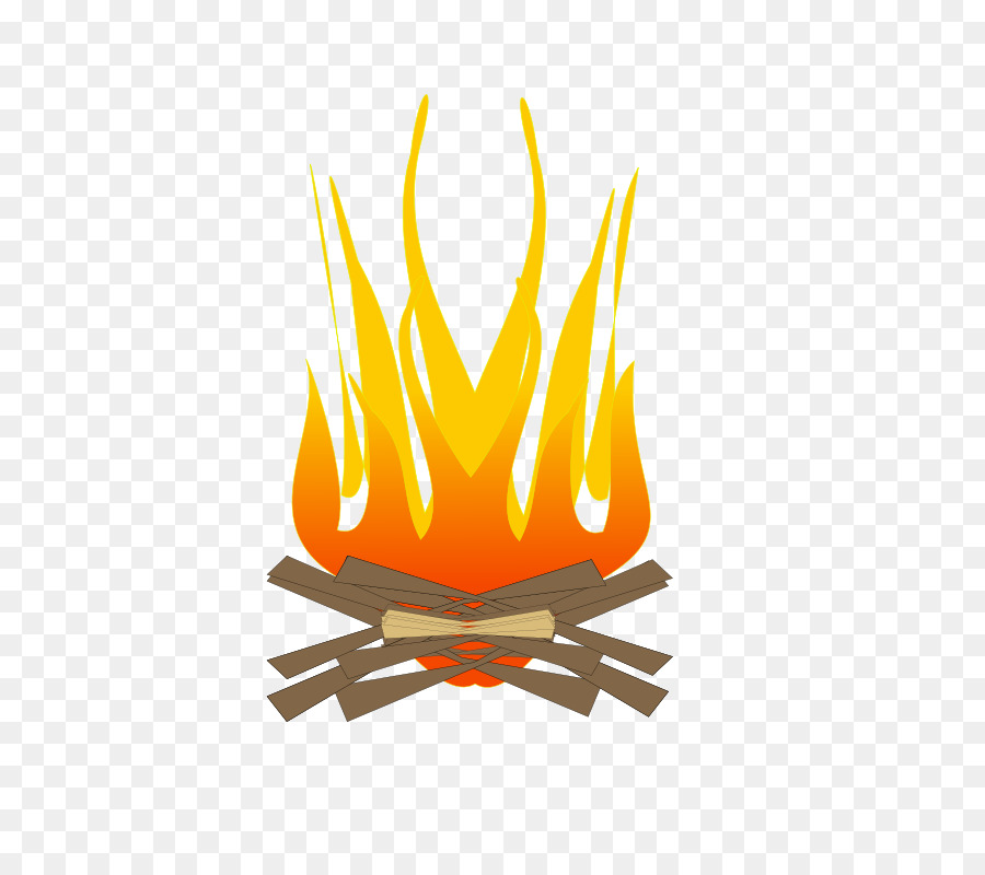 Smore Bonfire Night Campfire Clip art