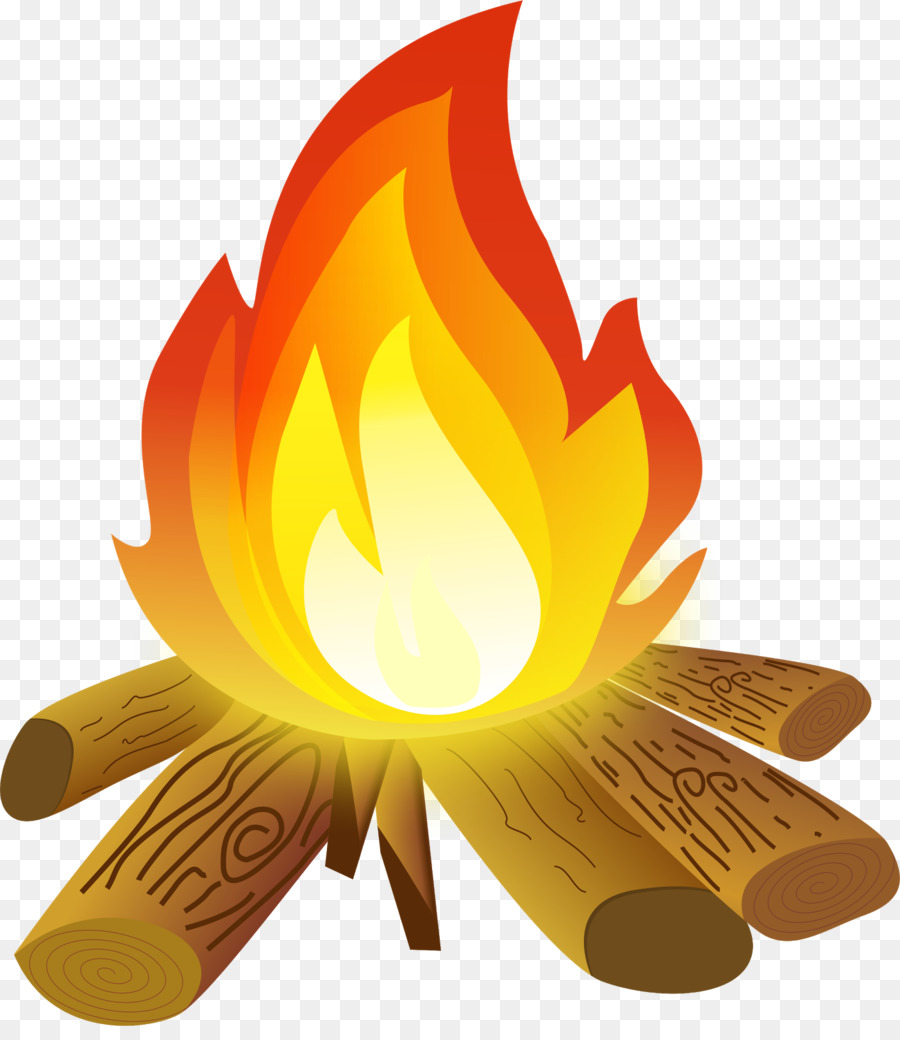 Bonfire clipart campground. Campfire camping drawing clip