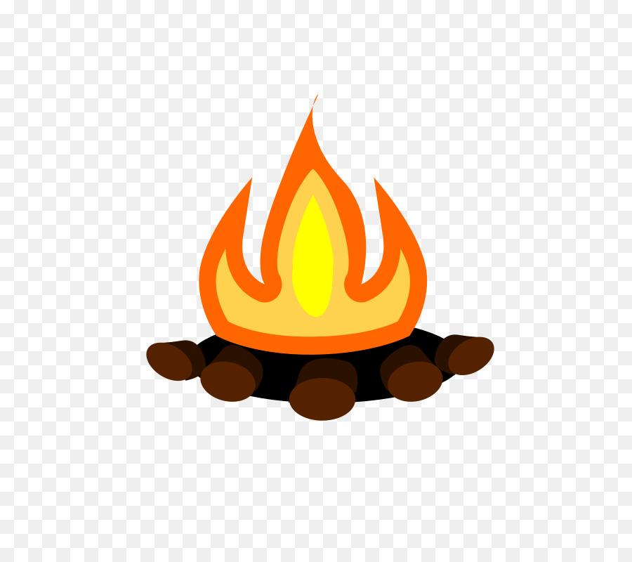 Campfire clipart smore. Bonfire halloween clip art