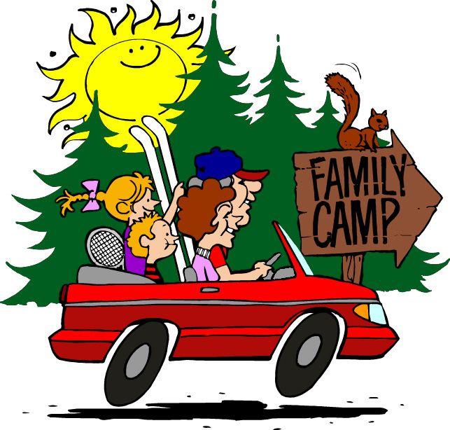 Camping clip art you. Bonfire clipart family
