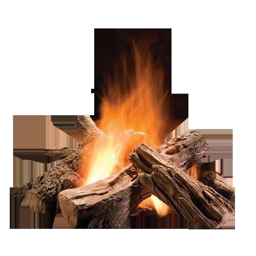 Png images free download. Bonfire clipart fire log
