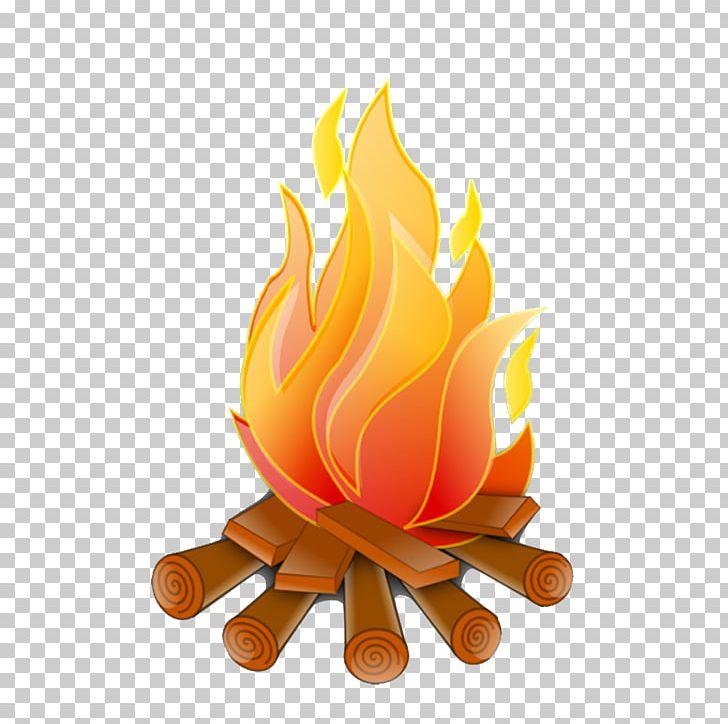 Bonfire clipart fire log. Campfire firelog combustion png