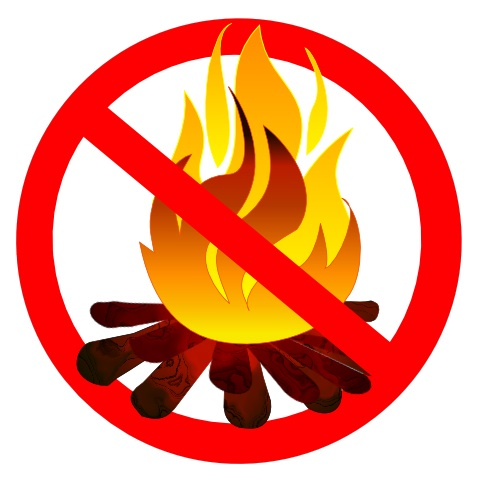 Campfire clipart fire pit. Safety the magic of